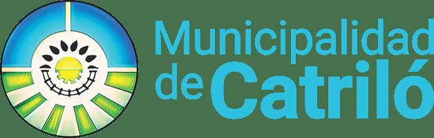 Logo de la Municipalidad de Catriló