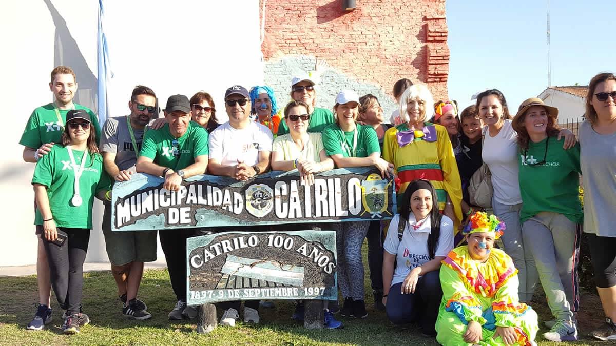 Área Cultura y educación de Catriló
